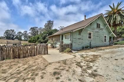 Residential Property for sale in 16770 Blackie RD, Prunedale, CA, 93907