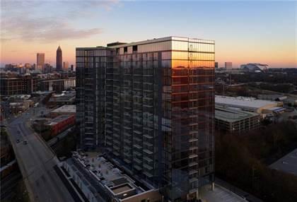 Residential Property for sale in 788 W Marietta Street 615, Atlanta, GA, 30318