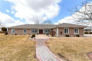Single Family for sale in 2018 KNOX RD 280 E, Greater Henderson, IL, 61401