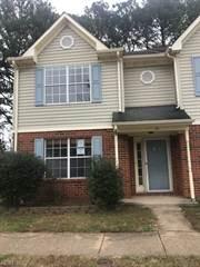 Townhouse for sale in 21 Carmine Place, Hampton, VA, 23666