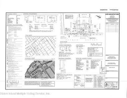 Lots And Land for sale in 5336 Arthur Kill Road, Staten Island, NY, 10307