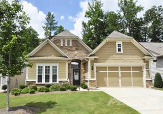 Residential Property for sale in 6686 Fawn Meadow Lane, Hoschton, GA, 30548