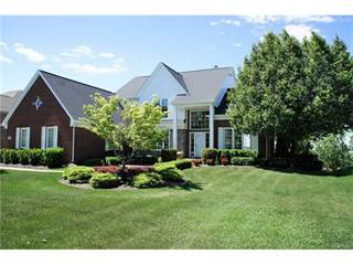 Single Family for sale in 524 OVERLOOK Drive, Oxford, MI, 48371
