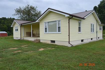 Residential Property for sale in 400 John C Conley Road, Salyersville, KY, 41465