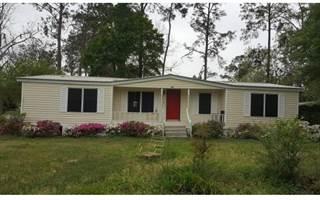 Single Family for sale in 1106 NE DUVAL, Live Oak, FL, 32064