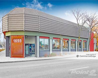 Office Space for rent in 1655 West Fairview Avenue, Boise City, ID, 83702