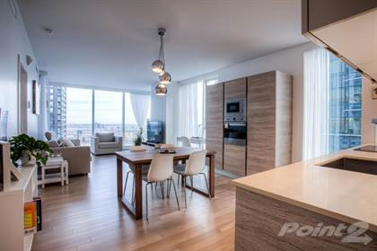 Residential Property for sale in 1310 Boul. Rene-Levesque O, #2508, Quebec City, Quebec