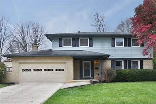 Single Family for sale in 83 Belpre Place W, Westerville, OH, 43081