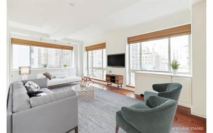 Residential Property for sale in 201 E 80th St 7G, Manhattan, NY, 10075