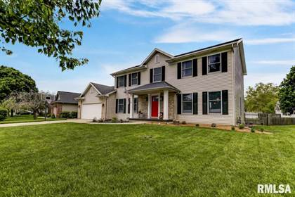 Residential for sale in 2009 Redlands Drive, Springfield, IL, 62711
