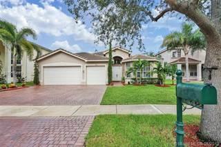 Single Family for sale in 5442 SW 185 TER, Miramar, FL, 33029