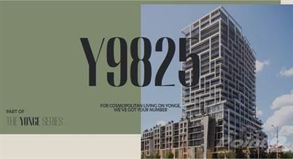 Condominium for sale in Y9825, Richmond Hill, Ontario, L4C1V2