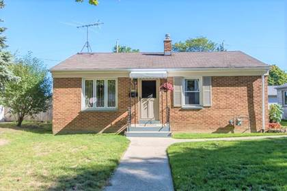 Residential Property for sale in 3566 S 5th Pl, Milwaukee, WI, 53207