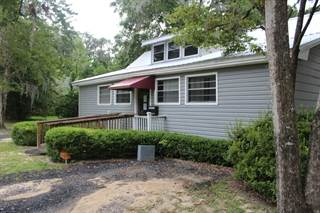 Single Family for rent in 825 E Dogwood, Monticello, FL, 32344