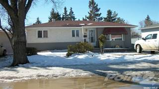 Residential Property for sale in 55 McNaughton AVENUE, Regina, Saskatchewan, S4R 4L9