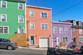 Residential for sale in 74 Lime Street, St. John's, Newfoundland and Labrador