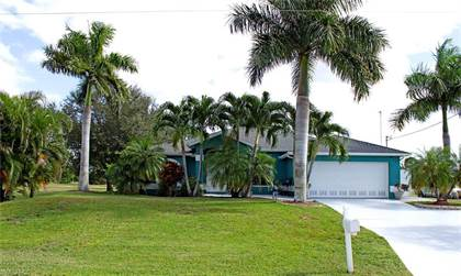 Residential Property for sale in 4713 Old Burnt Store RD N, Cape Coral, FL, 33993
