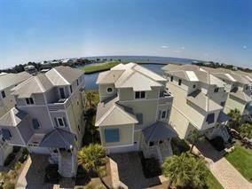 Single Family for rent in 61 Walker creek 1, Crawfordville Town, FL, 32327
