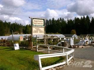 Farm And Agriculture for sale in 2880 Alberni Hwy, Qualicum Beach, British Columbia