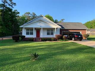 Single Family for sale in 114 Pritchard St., Brookhaven, MS, 39601