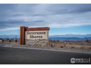 Land for sale in Kit St, Severance, CO, 80550