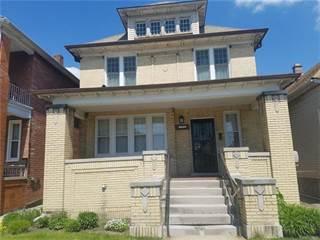 Single Family for sale in 2649 CASMERE Street, Hamtramck, MI, 48212