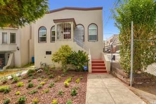 Single Family for sale in 275 Santa Rosa Avenue, San Francisco, CA, 94112