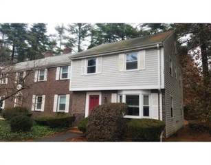 Townhouse for sale in 165 Norton Avenue 1, Taunton, MA, 02780