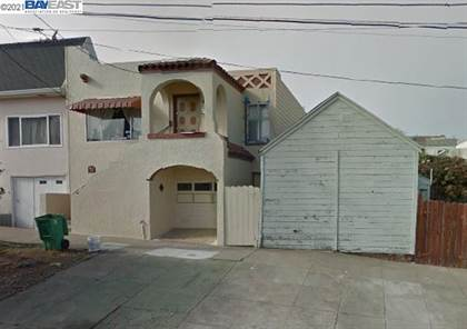 Residential Property for sale in 108 Caine Ave, San Francisco, CA, 94112