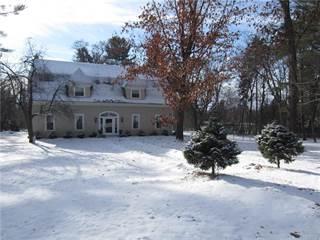 Single Family for sale in 16 Green Street, Cazenovia, NY, 13035