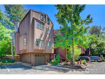 Residential Property for sale in 2144 S Walnut St 18, Boulder, CO, 80302