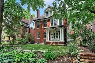Single Family for sale in 6219 Washington Avenue, University City, MO, 63130