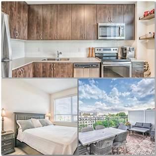 Condominium for sale in 650 Atwater Ave, Mississauga, Ontario, L5G0B6