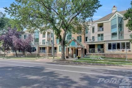 Condominium for sale in 2244 Smith STREET 209, Regina, Saskatchewan, S4P 2P4