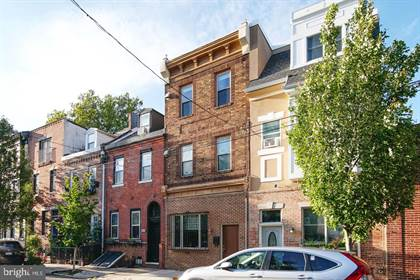 Residential Property for sale in 409 CATHARINE STREET, Philadelphia, PA, 19147