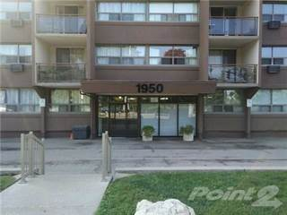 Condo for sale in 1950 Main St W, Hamilton, Ontario