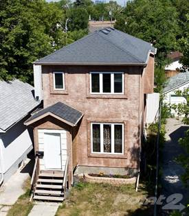 Residential Property for sale in 99 Pilgrim Ave, Winnipeg, Manitoba, R2M 0L3