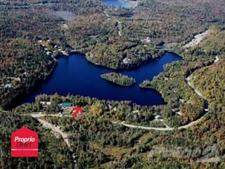 Land for sale in Ch. du Lac-Hamelin, Saint-Gabriel-de-Brandon, Quebec, J0K2N0