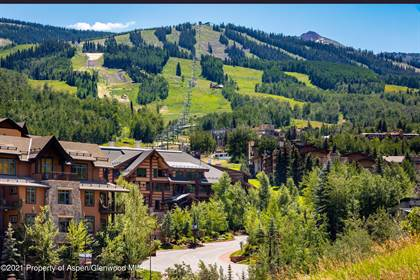 Residential Property for sale in 110 Carriage Way 3401, Snowmass Village, CO, 81615