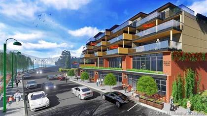 Commercial for sale in #SL7 5760 Beach Avenue, Peachland, British Columbia, V0H1X8