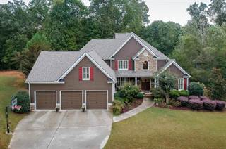 Single Family for sale in 5523 Cathers Creek Drive, Powder Springs, GA