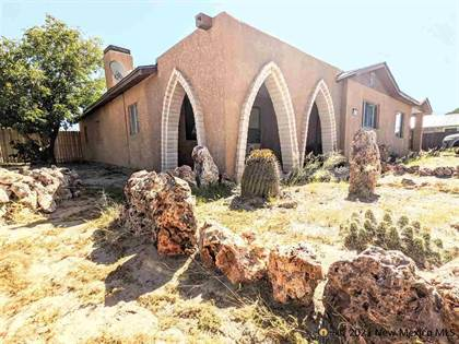 Residential Property for sale in 417 N Maple Street, Truth or Consequences, NM, 87901