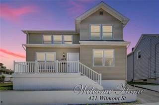 Single Family for sale in 421 Wilmont Street, South Amboy, NJ, 08879