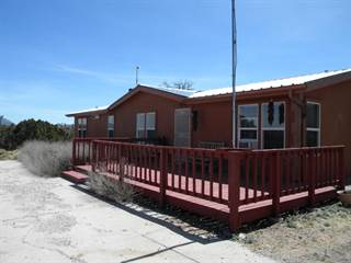 Residential Property for sale in 124 Camino Pinon, Sandia Park, NM, 87047