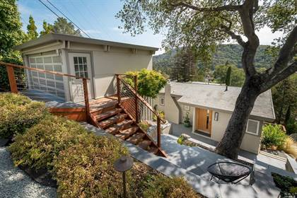 Residential Property for sale in 24 Hillcrest Court, San Anselmo, CA, 94960