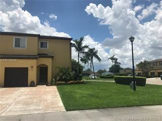 Townhouse for sale in 10190 SW 21st St 10190, Miramar, FL, 33025