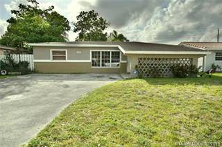 Single Family en venta en 2310 Island Dr, Miramar, FL, 33023