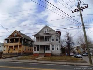Multi-family Home for sale in 50 North Elm Street, Torrington, CT, 06790