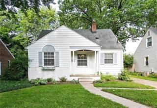 Single Family for sale in 1311 N VERMONT Avenue, Royal Oak, MI, 48067