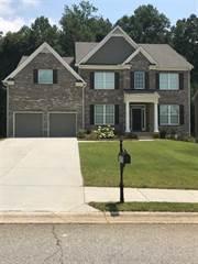 Single Family for sale in 3288 WOLF CLUB Lane SW, Atlanta, GA, 30349